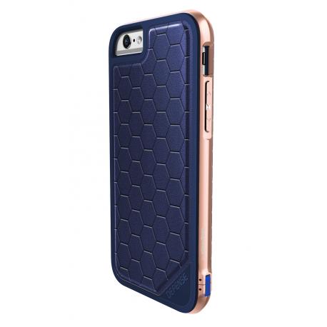 brand new 8a168 8c2cc X-Doria Defense Lux cover - blue - for iPhone 7