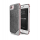 X-Doria Defense Lux cover - grey - for iPhone 7