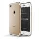 X-Doria Bumper - goud - voor iPhone 7