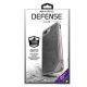 X-Doria Defense Lux cover - grijs - voor iPhone 7 Plus