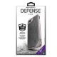 X-Doria Defense Lux cover - gris - pour iPhone 7 Plus