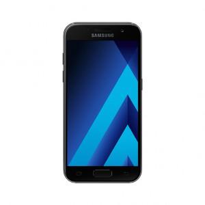 Samsung Galaxy A3 (2017) SM-A320F 4G 16Go Noir