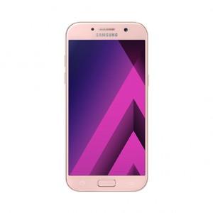 Samsung Galaxy A5 (2017) SM-A520F 4G 32Go Peach