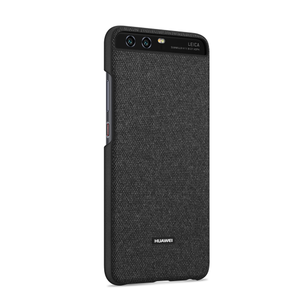 huawei cover dark grey for huawei p10. Black Bedroom Furniture Sets. Home Design Ideas