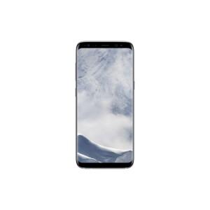 Samsung Galaxy S8 SM-G950F 4G 64Go Artic Silver smartphone