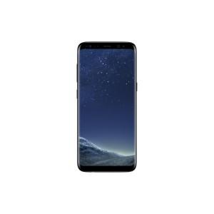 Samsung Galaxy S8 SM-G950FZ 4G 64Go Midnight Black smartphone
