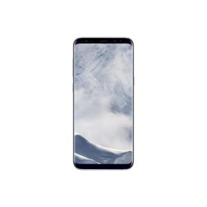 Samsung Galaxy S8+ SM-G955F 4G 64Go Artic Silver smartphone