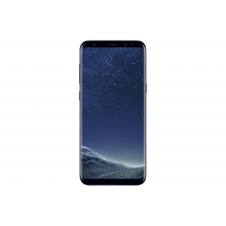 Samsung Galaxy S8+ SM-G955F 4G 64Go Midnight Black smartphone