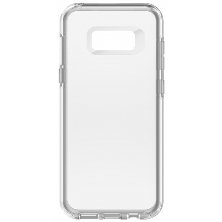 timeless design 5ed98 77852 OtterBox Symmetry Clear - transparent - for Samsung G955 Galaxy S8 Plus