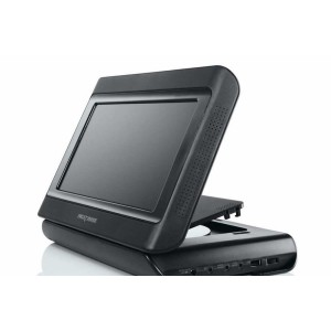 "NextBase Click 9 Lite Duo Deluxe DVD player 9"" 800 x 480pixels Noir"