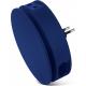 USBEPOWER Aero 4 in 1 usb lader & power hub met kabelopberger - blauw