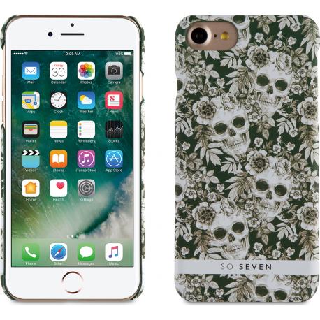 coque iphone 7 vert kaki
