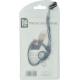 Funtastix Phone Elastic Backpack - noir