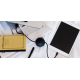 USBEPOWER Cosmo ball charge & sync with USB type C connector - blue
