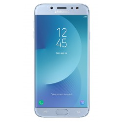 Samsung Galaxy J7 (2017) SM-J730F Double SIM 4G 16Go Bleu