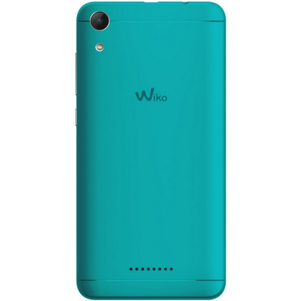 wiko lenny 4 16gb dual sim 16gb turquoise cartronics. Black Bedroom Furniture Sets. Home Design Ideas