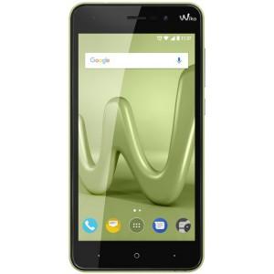 Wiko LENNY 4 16GB Double SIM 16Go Citron vert