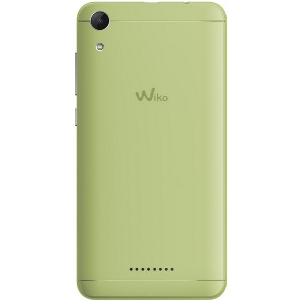 wiko lenny 4 16gb dual sim 16gb lime cartronics. Black Bedroom Furniture Sets. Home Design Ideas