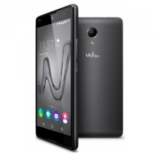 Wiko Harry Double SIM 4G 16Go Anthracite