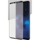 Azuri 2x Curved Tempered Glass RINOX ARMOR - zwart - voor Samsung Note 8