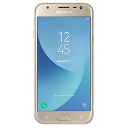 Samsung Galaxy J3 (2017) SM-J330F Double SIM 4G 16Go Or