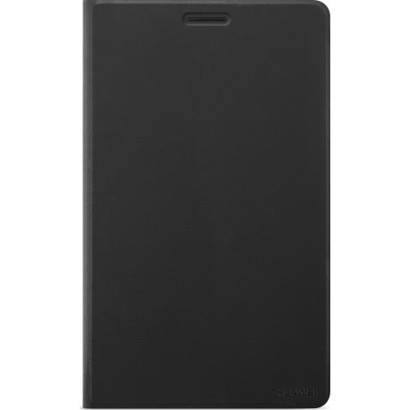 new style bd8fa 7f3e5 Huawei book cover - black - for Huawei MediaPad T3 8