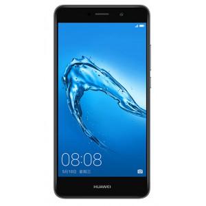 Huawei Y7 Double SIM 4G 16Go Noir, Gris