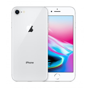 Apple iPhone 8 4G 256Go Silver