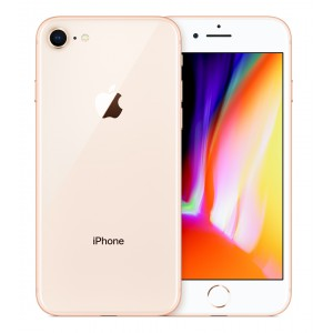 Apple iPhone 8 4G 256Go Gold