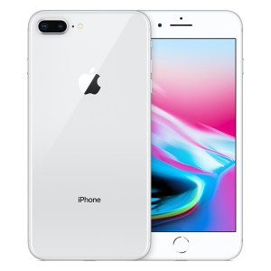 Apple iPhone 8 Plus 4G 64Go Silver