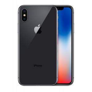 Apple iPhone X SIM unique 4G 256Go Space Grey