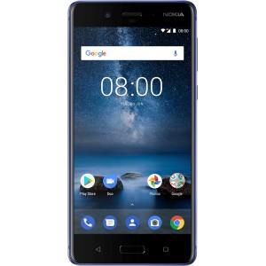 Nokia 8 4G 64Go Bleu