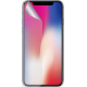 Azuri duo screen protector voor Apple iPhone X