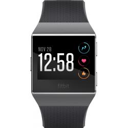 Fitbit Ionic Sportwatch Blue - Smoke Grey
