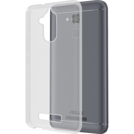 huge selection of b1018 7f847 Azuri cover glossy TPU - transparent - for Asus Zenfone 3 Max 5.2