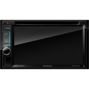 Kenwood Electronics DDX4018BT Bluetooth Noir récepteur multimédia de voiture