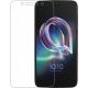 Azuri Tempered Glass flatt RINOX ARMOR - transparent - Alcatel Idol 5