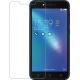 "Azuri Tempered Glass flatt RINOX ARMOR - transparent - Asus Zenfone 3 Max 5.5"""