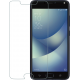 "Azuri Tempered Glass flatt RINOX ARMOR - frame noir - Asus Zenfone 4 Max 5.2"""