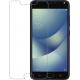 "Azuri Tempered Glass flatt RINOX ARMOR - zwarte frame - Asus Zenfone 4 Max 5.2"""