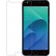 Azuri Tempered Glass flatt RINOX ARMOR -transparent- Asus Zenfone 4 Selfie PRO