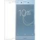 Azuri Tempered Glass flatt RINOX ARMOR - transparent - Sony Xperia XZs