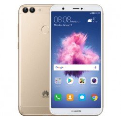 Huawei P smart Double SIM 4G 32Go Or