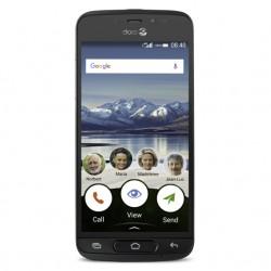 Doro 8040 Single SIM 4G 16GB Zwart