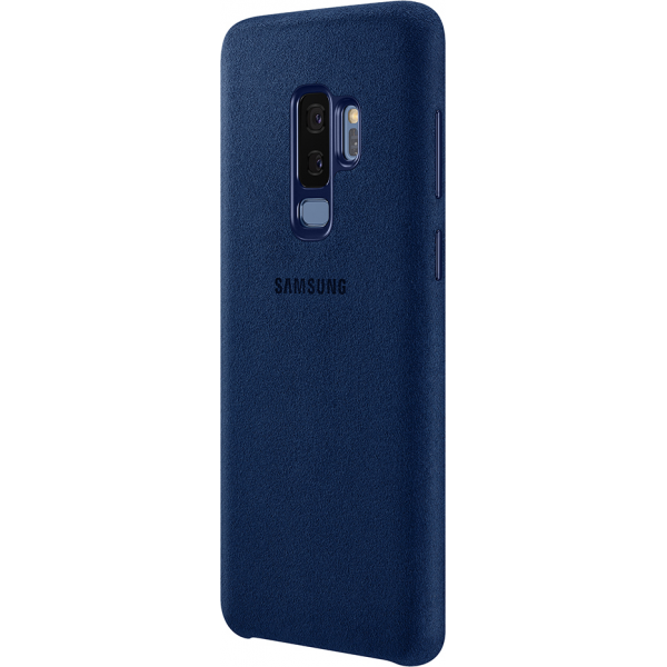 samsung s9 case leather blue