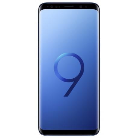 Samsung Galaxy S9 SM-G960F Dual Sim 4G 64GB Blue