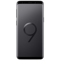 Samsung Galaxy S9 SM-G960F Dual Sim 4G 64GB Black