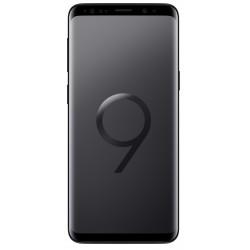 Samsung Galaxy S9 SM-G960F Dual Sim 4G 64GB Zwart