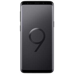 Samsung Galaxy S9 SM-G960F Dual Sim 4G 64Go Noir