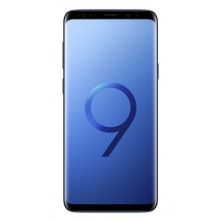 Samsung Galaxy S9+ SM-G965F Dual Sim 4G 64GB Blue